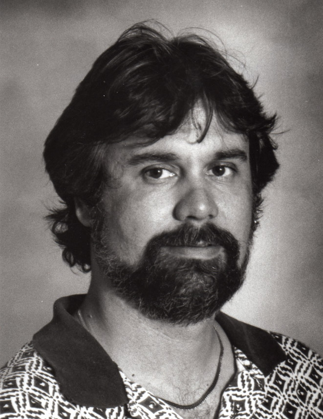 Mark Cooper teaches biology for both majors and nonmajors. He also ... Sanantonio